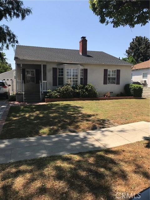 6633 Bellingham Avenue, North Hollywood, CA 91606