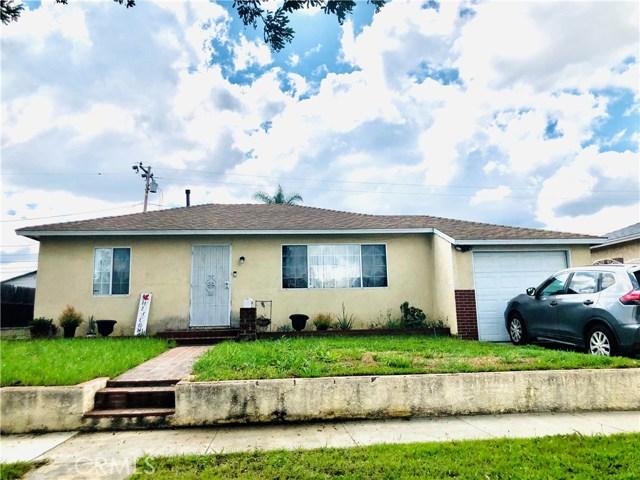 9524 Loch Avon Drive, Pico Rivera, CA 90660