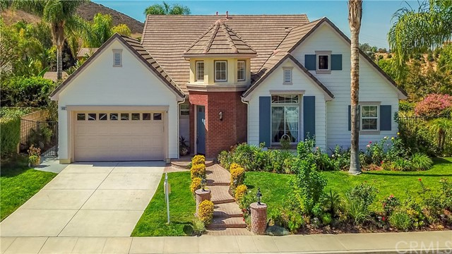 493 Peter Place, Simi Valley, CA 93065