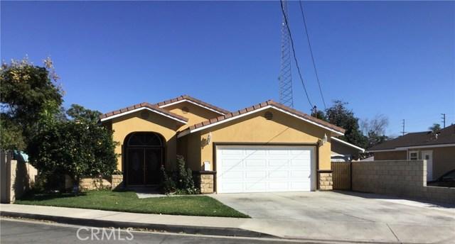 1329 N Custer Street, Santa Ana, CA 92701