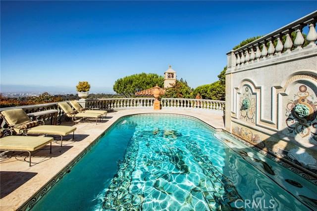 9. 705 Via La Cuesta Palos Verdes Estates, CA 90274