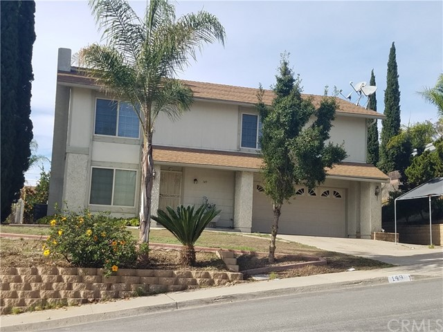 149 Lechuza Lane, Spring Valley, CA 91977