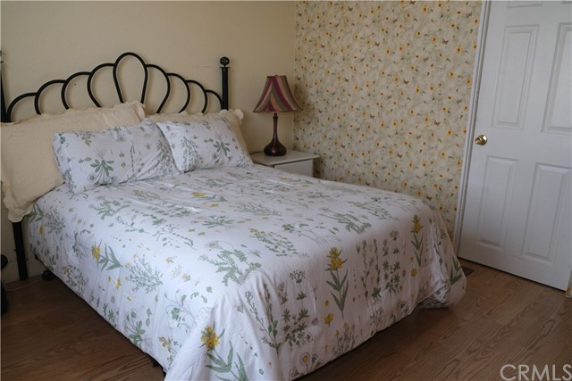 2nd Bedroom with LARGE closee