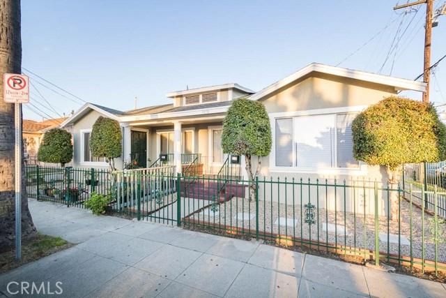 3854 Walton Avenue, Los Angeles, CA 90037