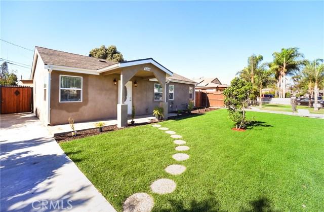 2269 Kaydel Road, Whittier, CA 90601