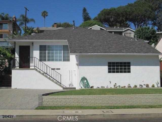 26427 President Avenue, Harbor City, California 90710, 3 Bedrooms Bedrooms, ,2 BathroomsBathrooms,Single family residence,For Sale,President,SB19211545