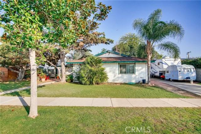805 S Laurinda Lane, Orange, CA 92869