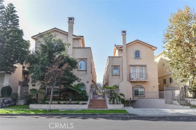 5719 Camellia Avenue 107, North Hollywood, CA 91601
