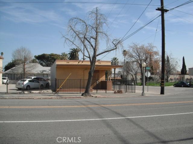 805 N D St Street, San Bernardino, CA 92401