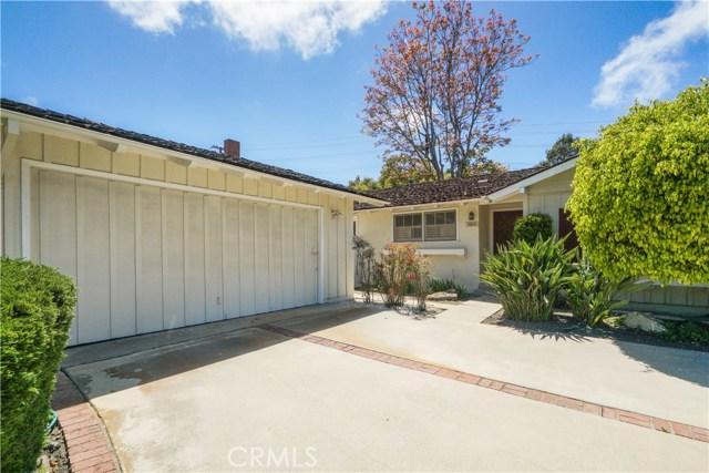 26945 Springcreek Road, Rancho Palos Verdes, California 90275, 3 Bedrooms Bedrooms, ,1 BathroomBathrooms,For Sale,Springcreek,DW20096552