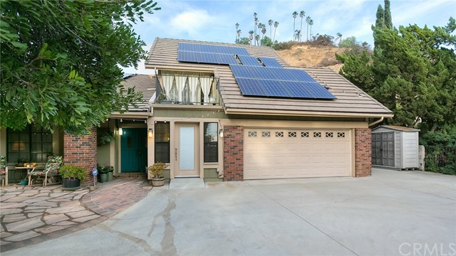 9959 Rancho Caballo Drive, Shadow Hills, CA 91040