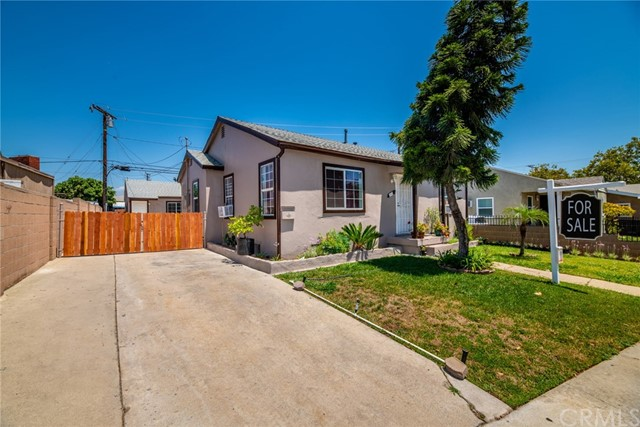 1412 W Colegrove Avenue, Montebello, CA 90640