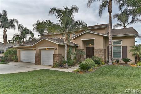 3212 Chris Wren Circle, Corona, CA 92881