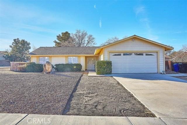 12812 Sierra Creek Road, Victorville, CA 92395