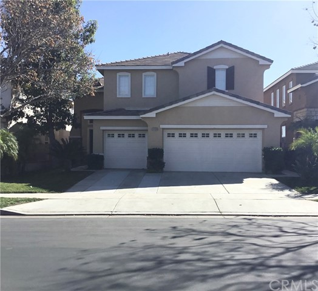 4469  Driving Range Road, Corona, California