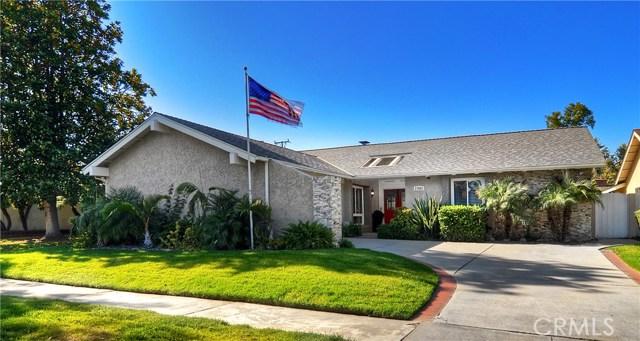 17681 Miller Drive, Tustin, CA 92780