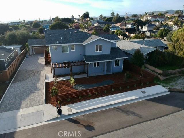 341 N 10th Street, Grover Beach, CA 93433