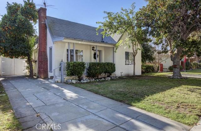 1836 3rd Street, La Verne, CA 91750