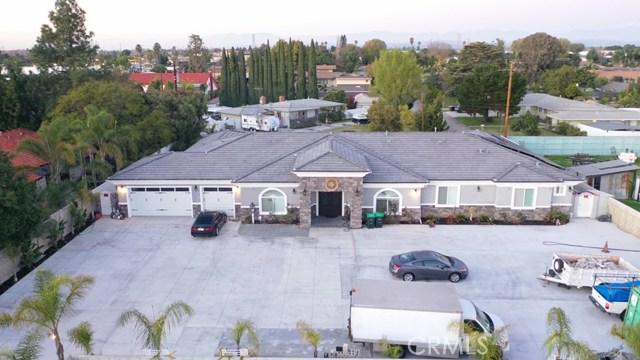 8121 Bever Place, Stanton, CA 90680