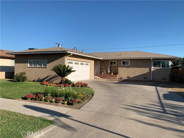 1845 W Cornell Avenue, Fresno, CA 93705