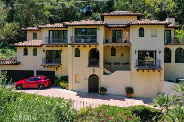 Photo of 1265 Encino Drive, Pasadena, CA 91108