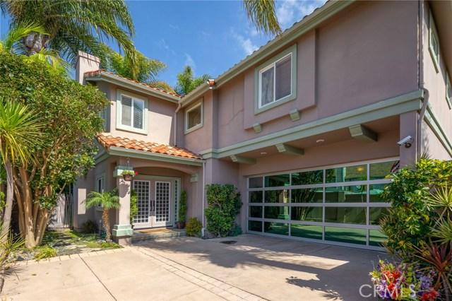 2419 Gates Avenue, Redondo Beach, California 90278, 4 Bedrooms Bedrooms, ,1 BathroomBathrooms,Townhouse,For Sale,Gates,SB18243510