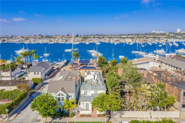 1602 E Balboa Boulevard | Balboa Peninsula Point (BLPP) | Newport Beach CA