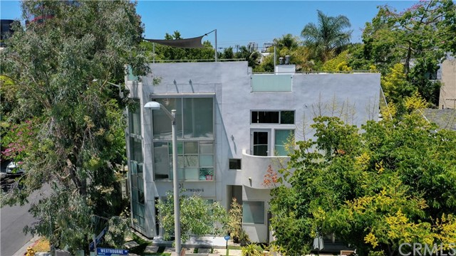 Photo of 801 Westbourne Drive, West Hollywood, CA 90069