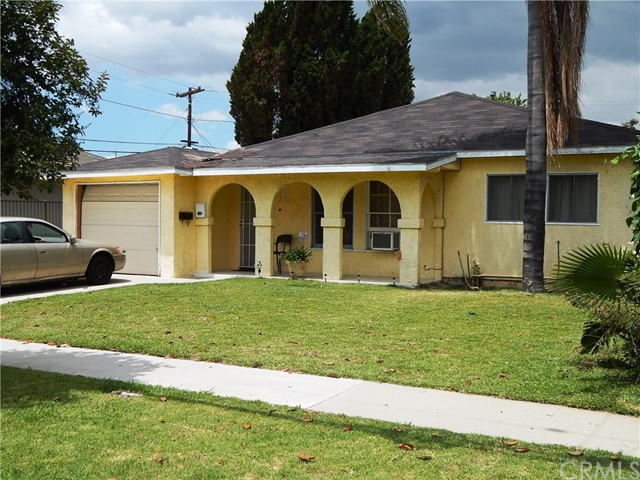 1259 Lerma Road, South El Monte, CA 91733
