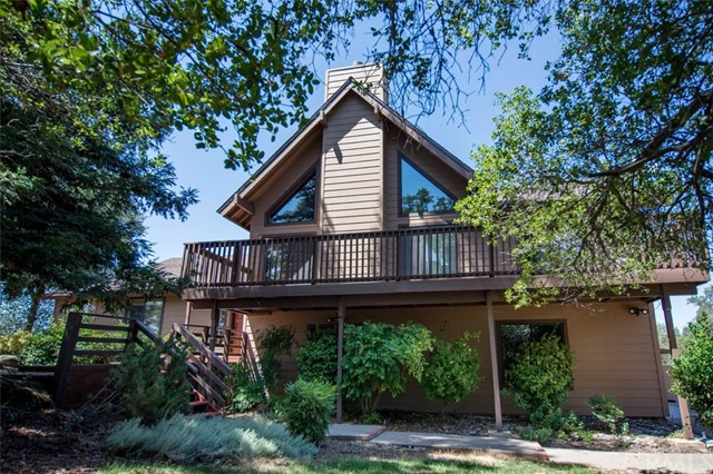 45773 Spring Trail, Coarsegold, CA 93614