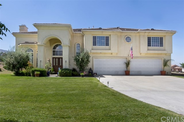 35889 Creekside Drive, Yucaipa, CA 92399