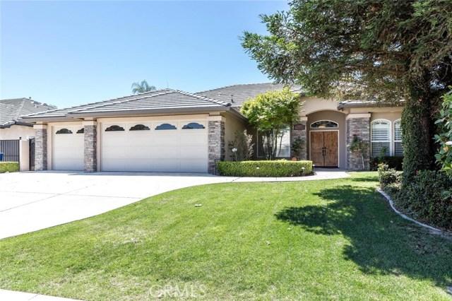 11923 Harvick Avenue, Bakersfield, CA 93312