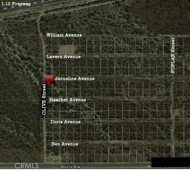 5253318 Jacueline Avenue, Cabazon, CA 92330