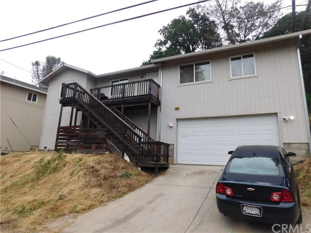 14650 Uhl Avenue, Clearlake, CA 95422