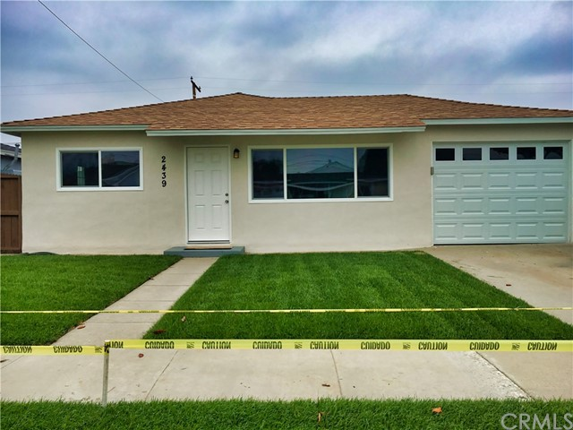 2439 W 236th Place, Torrance, CA 90501