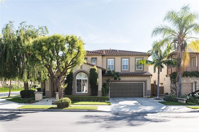 12 Heather, Irvine, CA 92620