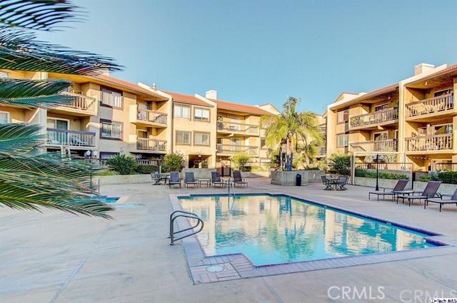 3481 Stancrest Drive 110, Glendale, CA 91208