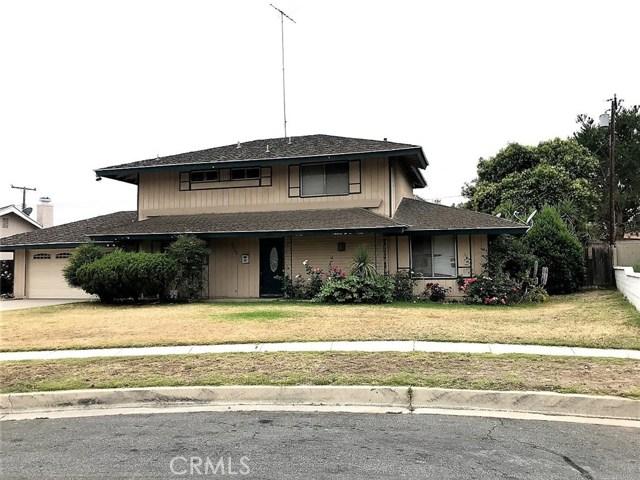 1870 N Magnolia Avenue, Rialto, CA 92376