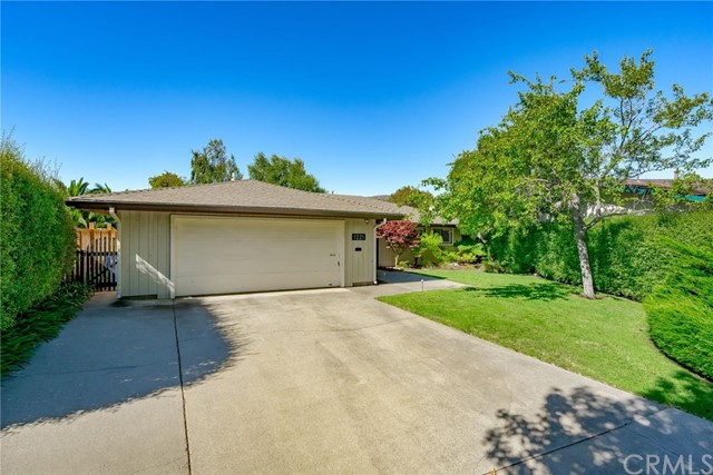 One of San Luis Obispo 3 Bedroom Homes for Sale at 1221  Drake Circle