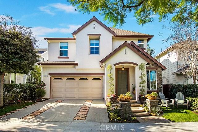 43 Bainbridge Avenue, Ladera Ranch, CA 92694