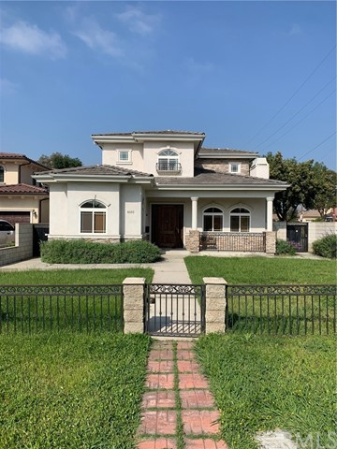 Photo of 6055 Rowland Avenue, Temple City, CA 91780