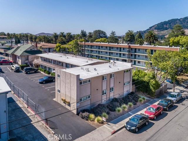 1225 Monte Vista Boulevard, San Luis Obispo, CA 93405