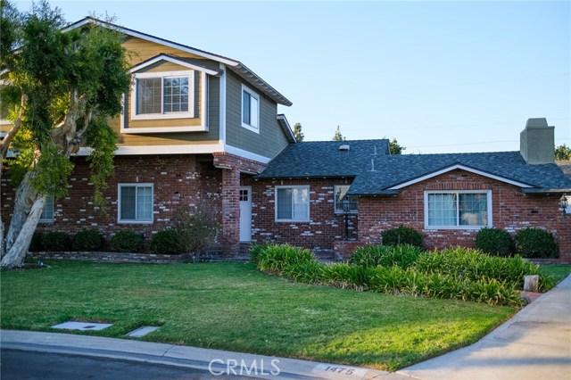 Photo of 1475 W Wedgewood Drive, Anaheim, CA 92801