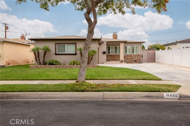 16620 Cerise Avenue, Torrance, CA 90504