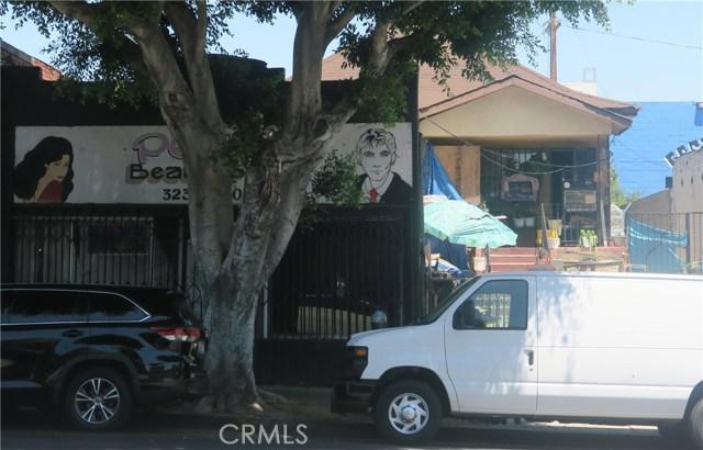 2613 E Cesar E Chavez Avenue, Los Angeles, CA 90033