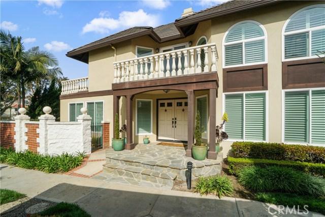 6086 Eaglecrest Drive, Huntington Beach, CA 92648
