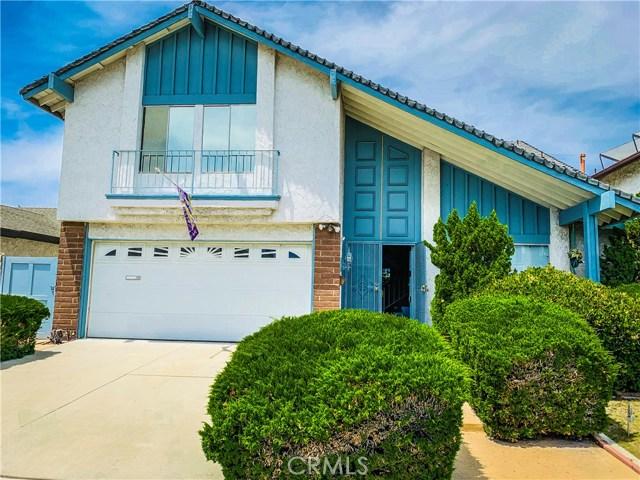 9431 Luders Avenue, Garden Grove, CA 92844