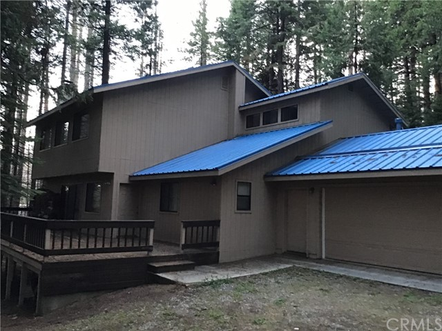 7654 Summit, Fish Camp, CA 93623