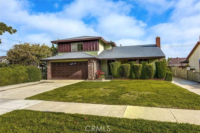1445 W 187th Street, Gardena, CA 90248