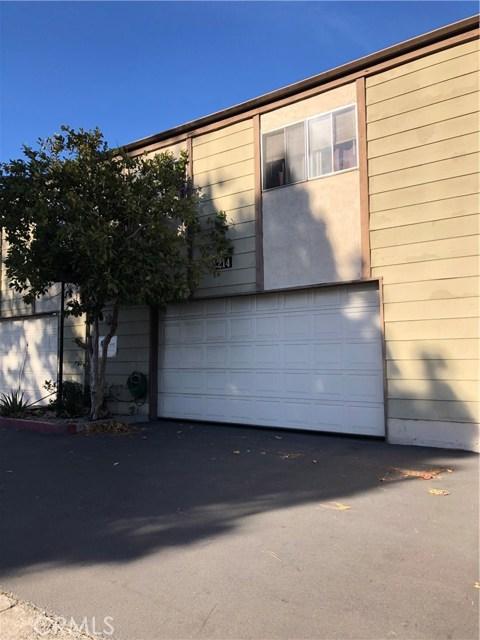 214 N Newhope Street C, Santa Ana, CA 92683